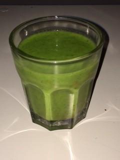 smoothie grün 2