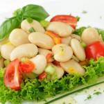 Bianchi Bohnen Salat
